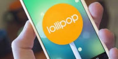Berikut ini Kelebihan Android Lollipop, Menjaga Keamanan Data