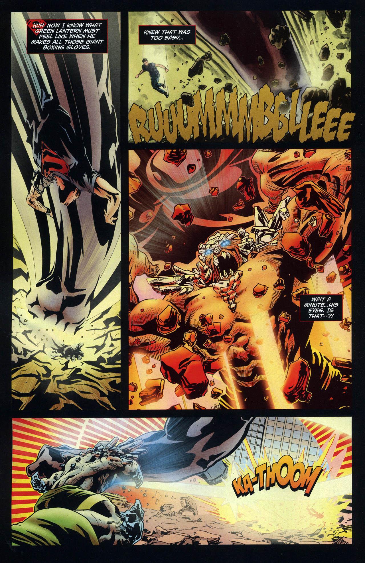 Superboy [I] Issue #6 #6 - English 14