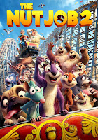 The Nut Job 2: Nutty by Nature (2017) Dual Audio [Hindi-English] 720p BluRay ESubs Download
