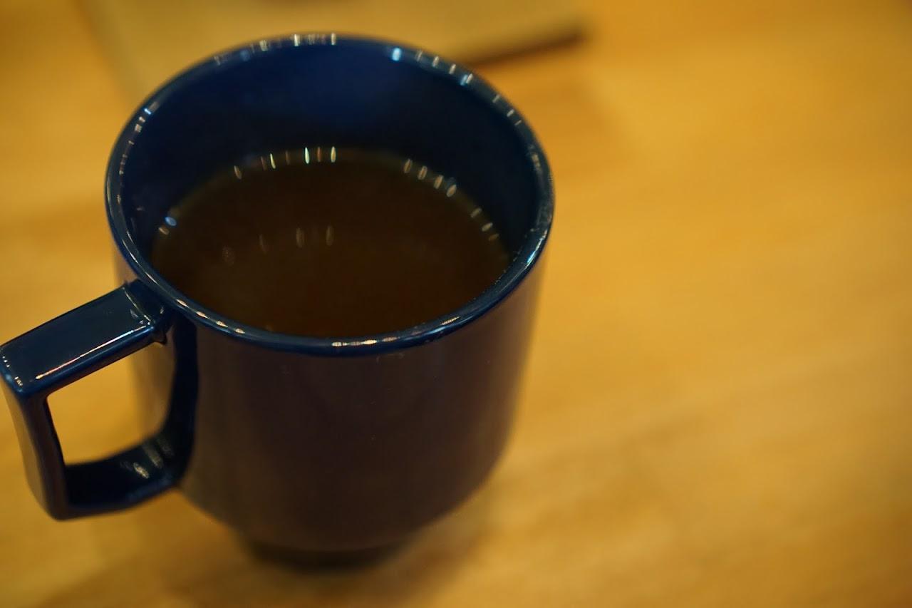 マヌ・コーヒー 大名店(manu coffee)
