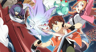 Comet Lucifer BD Subtitle Indonesia