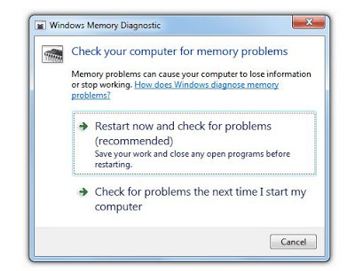 Memory Diagnostic Tool to fix Memory corruption problems