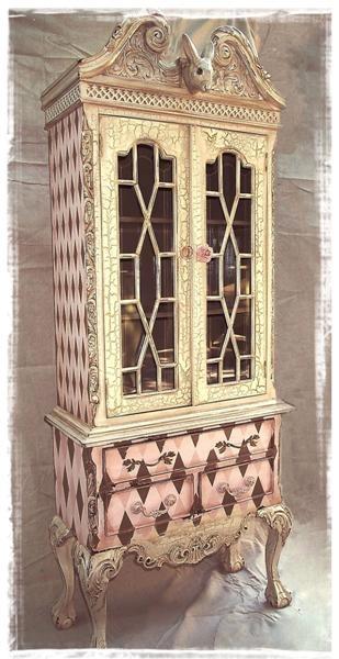 Maison Decor Paint Inspiration Secretary Desks