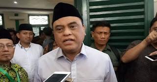 Menteri PAN-RB : Masalah Honorer K2 Selesai, Tinggal Fokus Tes CPNS Umum