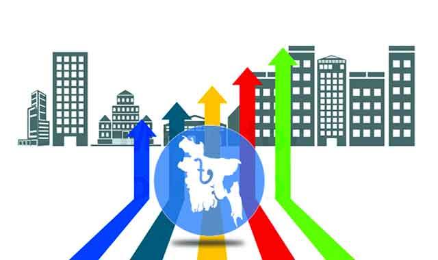 ২০১৯-এ ৭.৫% প্রবৃদ্ধি হবে বাংলাদেশের:দ্য গ্লোবাল ইকোনমিস্ট ফোরাম
