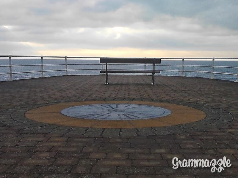 Grammazzle Aberystwyth Banco Mar