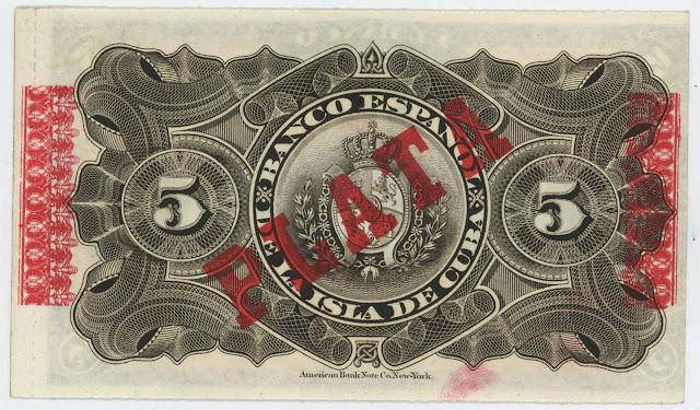 cinco pesos plata