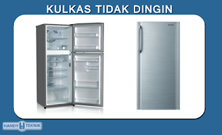 Service Kulkas Handy Teknik