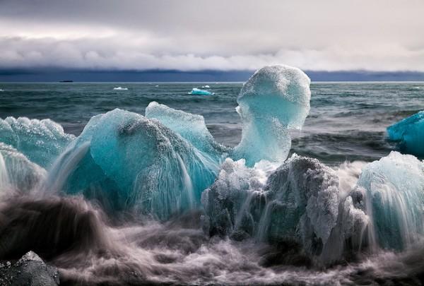Ice Sculpting by John & Tina Reid