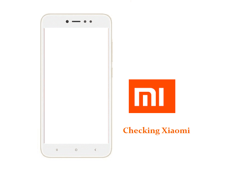 Mengecek Xiaomi rusak atau tidak