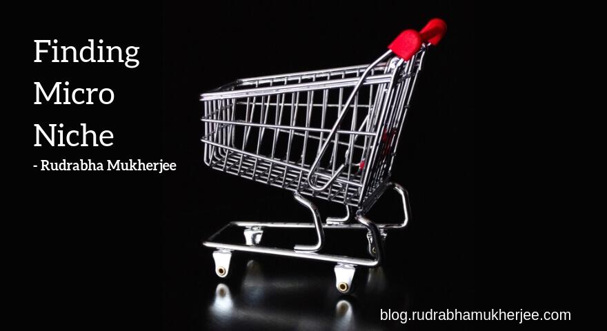 Niche selection for the micro niche blogs