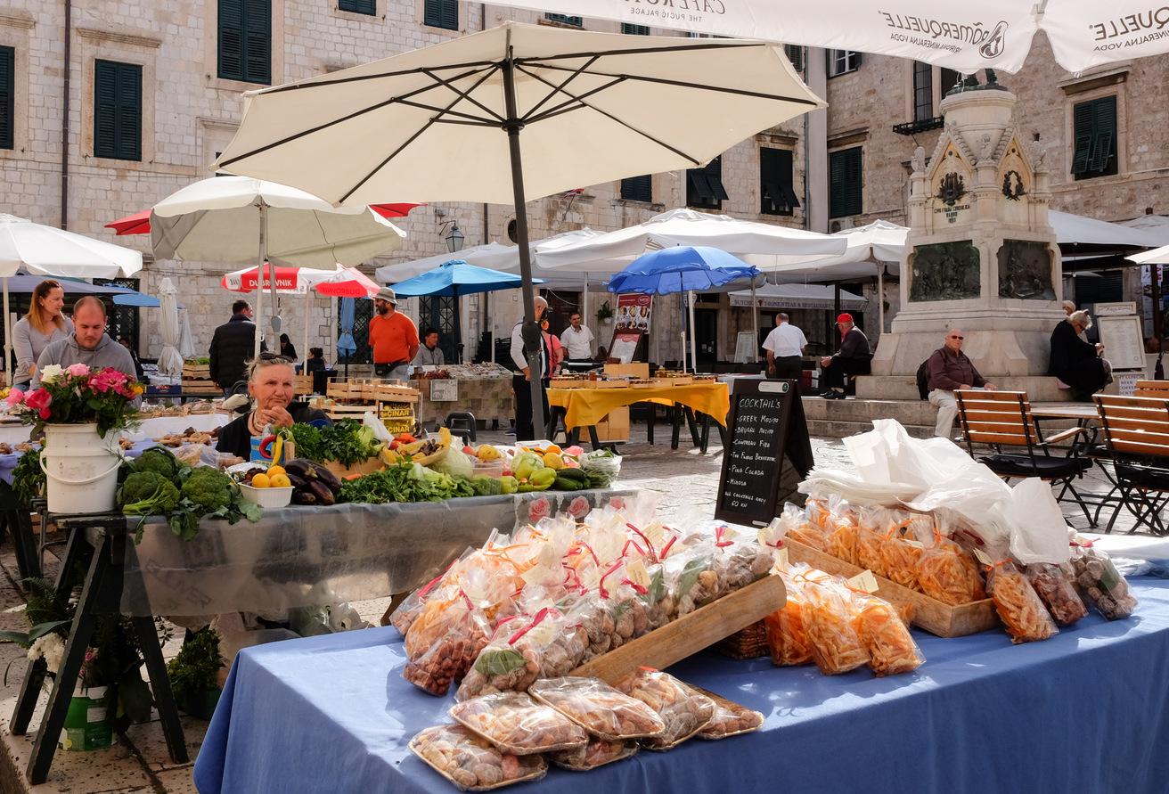 Seafood Street Food Dubrovnik
