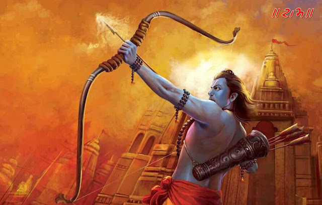 Ram Navami 2019 Wishes, SMS, Quotes, Messages, Greetings, Speech, Articles