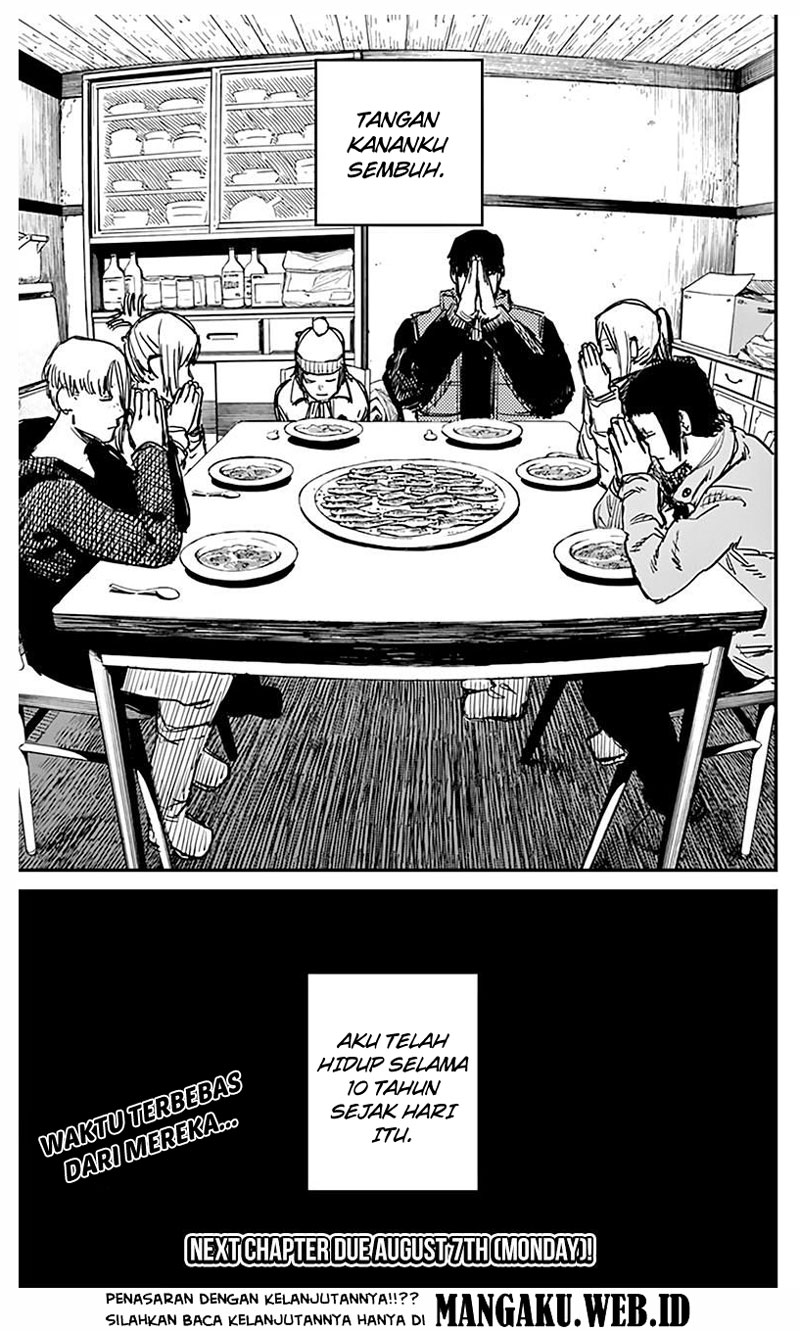 Fire Punch Chapter 62-18