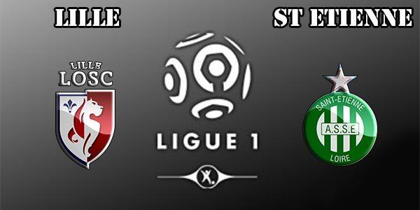 Prediksi Lille vs St Etienne 6 Oktober 2018 France Ligue 1 Pukul 22.00 WIB
