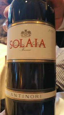 Solaia Tinto 2009