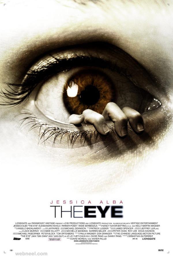 the-eye-creative-movie-poster-design