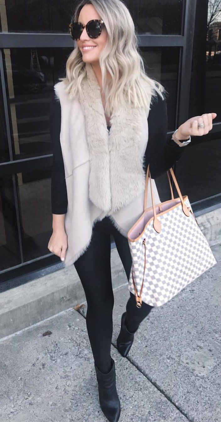 40+ Trendy Outfits to Get You Excited For Winter