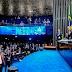 Com votos de Cássio e Lira, Senado aprova reajuste de 16% para ministros do Supremo