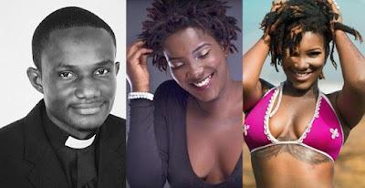 Ghanaian Prophet, Agyeman Fredua Prayed For The Death Of Ebony In 2017; Fans React.