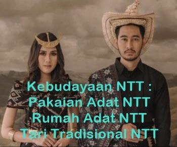 kebudayaan nusa tenggara timur