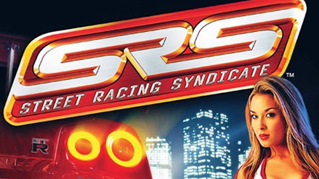 Street Racing Syndicate SRS PC Full Version