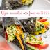 Algas marinhas são fontes de vitamina B12?