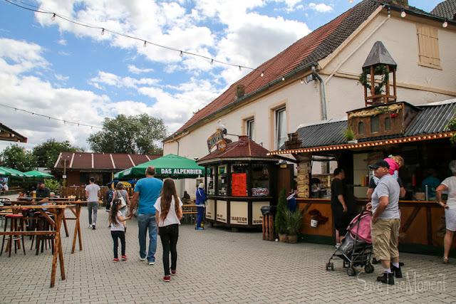 Brauwerk Stadl, Kreuznach