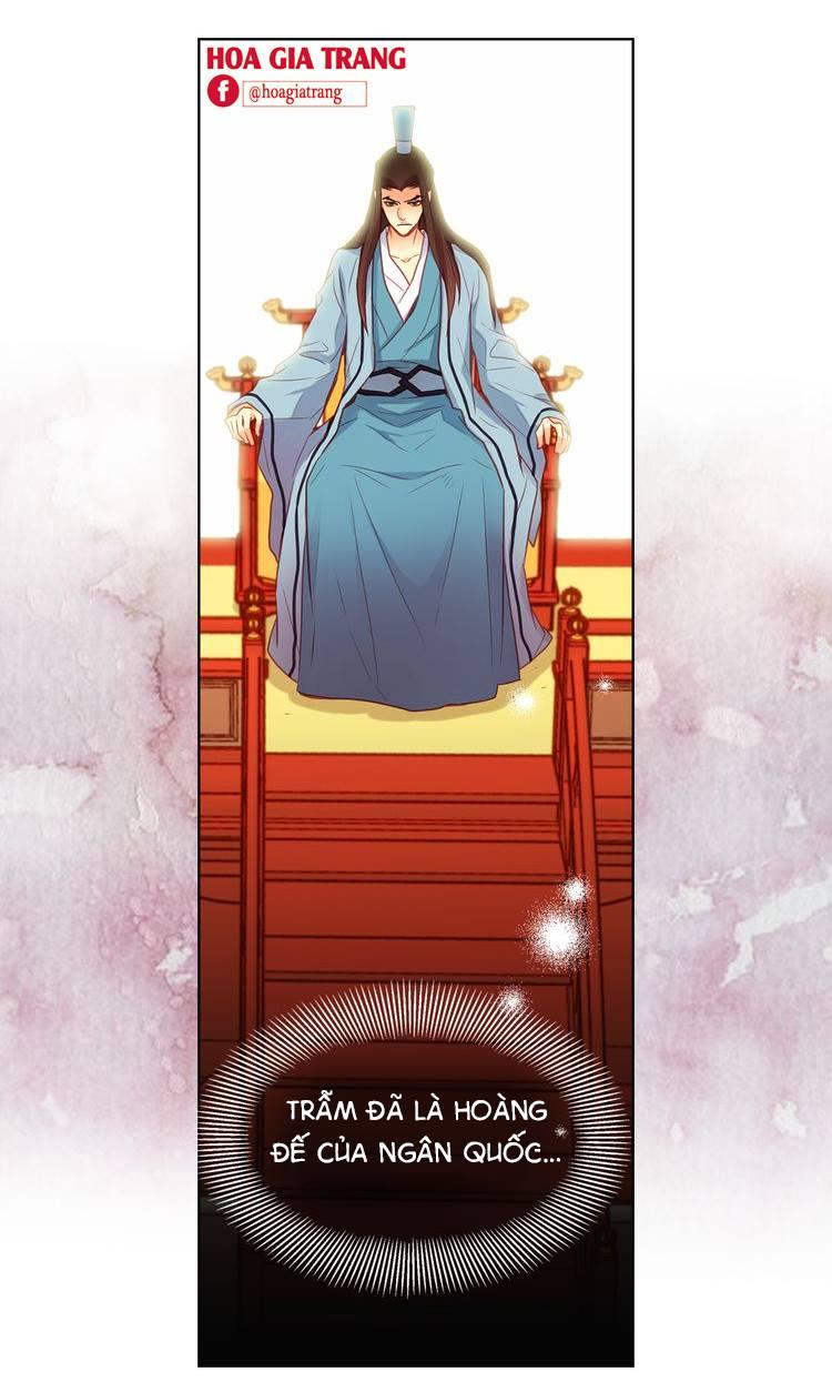 Ác Nữ Hoàng Hậu