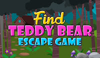 Find Teddy Bear Escape