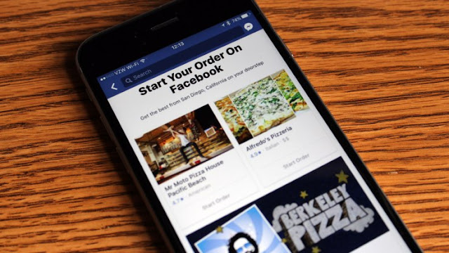 Order_Food_Facebook