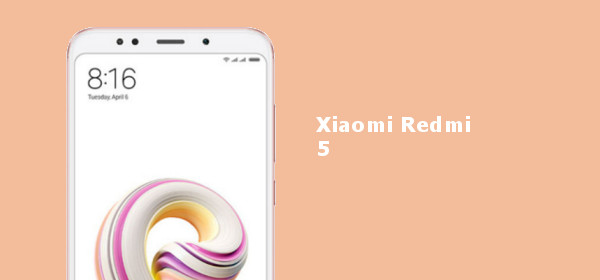 Kredit Xiaomi Redmi 5, Harga Xiaomi Redmi 5, Spesifikasi Xiaomi Redmi 5, Kekurangan dan Kelebihan Xiaomi Redmi 5