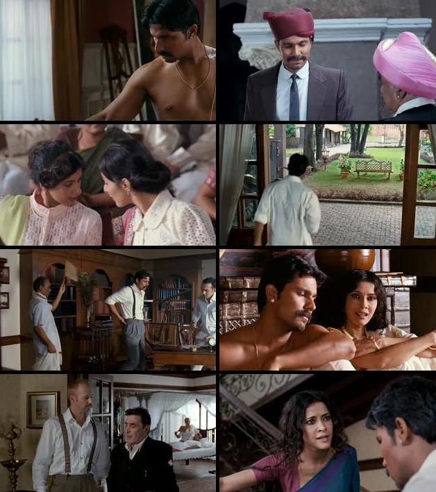 Rang Rasiya 2014 Hindi 720p WEB HDRip