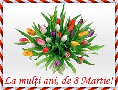 Poezii usoare de 8 Martie Ziua Mamei Gradinita