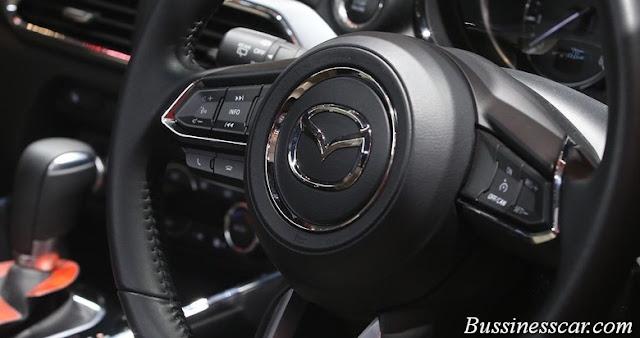 2 Mobil Baru Mazda Bakalan Diboyong ke Indonesia