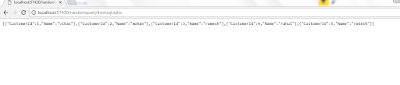 html in aspclassic asp example
