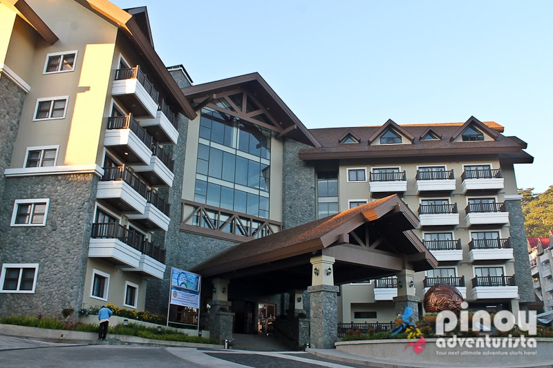 Baguio Lodges Hotels Inns Hostels Rooms Tansient And Pension Houses In City