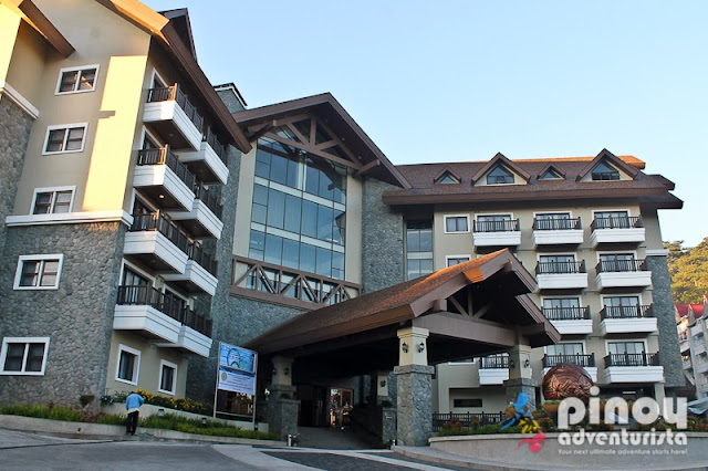 Baguio Cheap Lodges Hotels Inns Hostels Rooms Hostels Tansient and Pension Houses in Baguio City