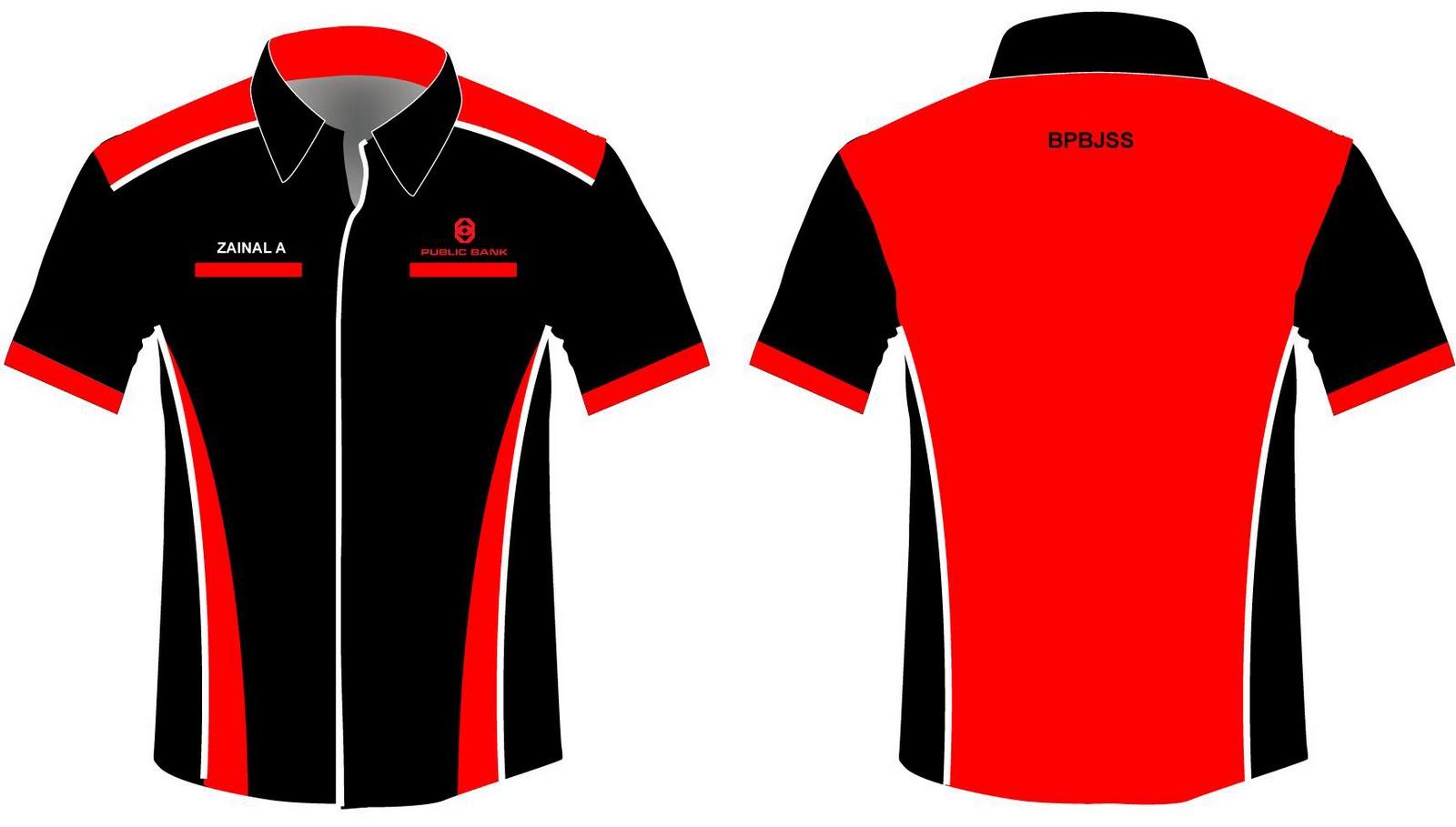 Polo Shirt Designs