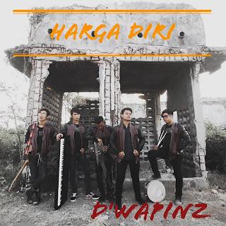 D'Wapinz Band - Harga Diri MP3