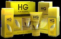HG Shampoo untuk Wanita