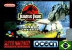 Jurassic Park 2 (PT-BR)