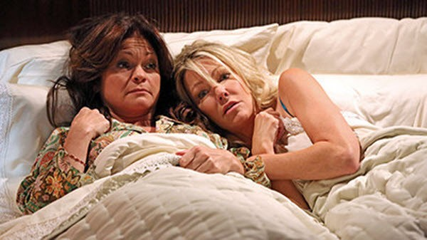Hot in Cleveland - Season 4 Episode 02: A Midwinter Night's Sex Comedy