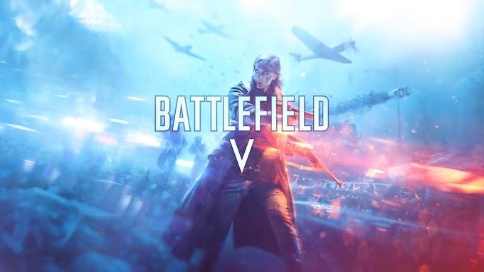 Battlefield 5 İndir