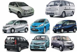 Sewa Mobil Tangerang, Tempat Sewa Mobil Tangerang