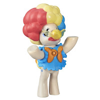 MLP Friendship is Magic Collection Mayor Mare Single Story Pack