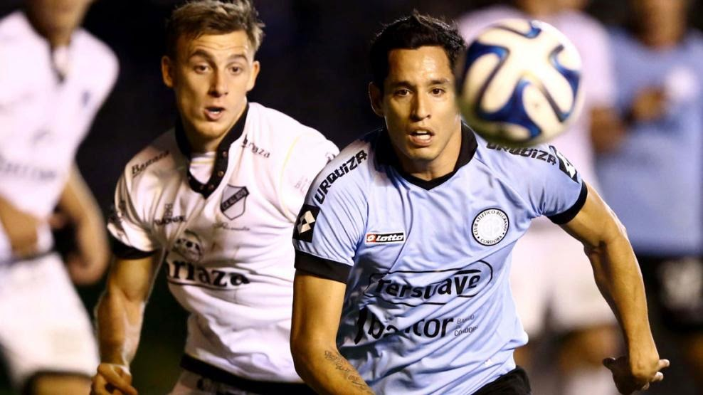 all boys y belgrano de cordoba