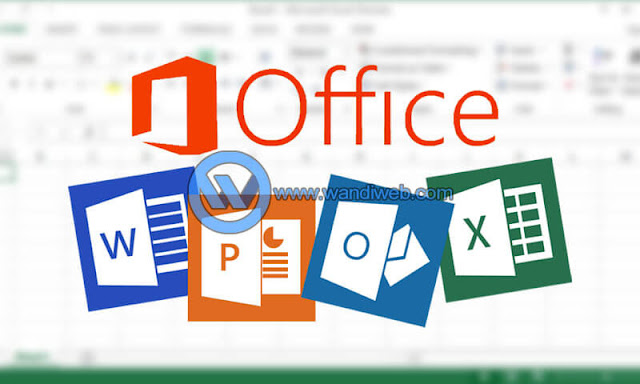 5 Software Alternatif Microsoft Office Gratis Terbaik Terbaru - WandiWeb