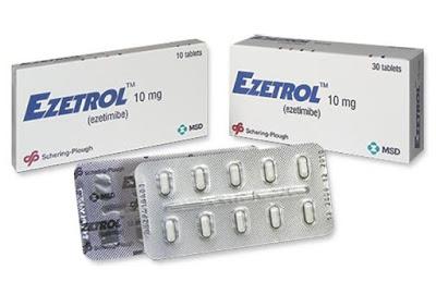 Harga Ezetrol Terbaru 2017 Obat Kolesterol Tinggi