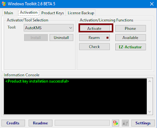 How to activate windows 10 without license key